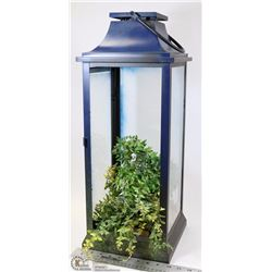 "24"" DECORATIVE LANTERN"