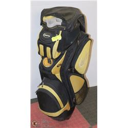 BURTON GOLF BAG
