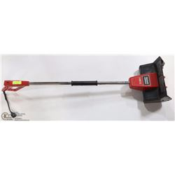 TORO ELECTRIC POWER SNOW SHOVEL