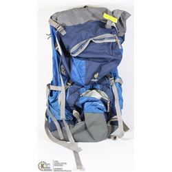 DEUTER ACT LITE 50+10 PROFESSIONAL HIKING