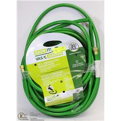 50' GROW IT MEDIUM DUTY GARDEN HOSE