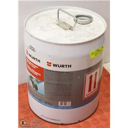 20L PAIL OF NON-FLAMMABLE BREAK CLEAN