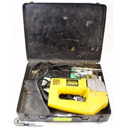 DEWALT HEAVY DUTY RECIPROCATING SAW W/ METAL CASE