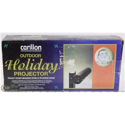HOLIDAY PROJECTOR LIGHT