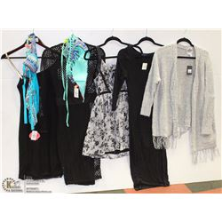 LOT OF SIZE SMALL LADIES CLOTHES - NEW WITH TAGS