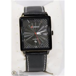 CURREN CALENDAR DATE WATER RESISTANT GENUINE