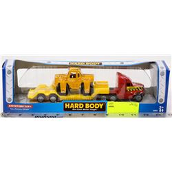 HARD BODY DIE CAST SET