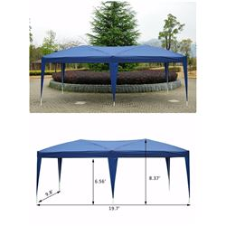 FEATURED ITEM: PARTY GAZEBO!