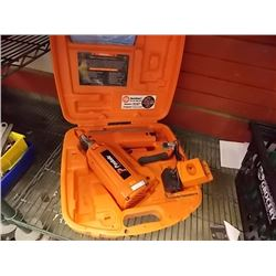 PASLODE IMPULSE FRAMING NAILER - PS