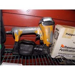 BOSTICH COIL NAILER - PS