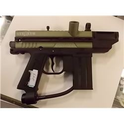 STEALTH PAINTBALL GUN