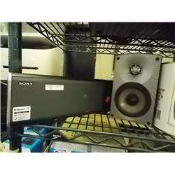 SPEAKERS - 2 TTL - PS