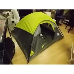 NEW OUTBOUND DOME TENT - 2 PERSON - IN BAG