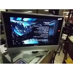 """INSIGNIA LG T.V. 20"""" - WORKING - NO REMOTE - PS"""