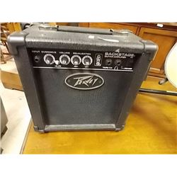 PEAVY GUITAR AMP - PS