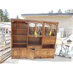 WALL CABINET - 6FT