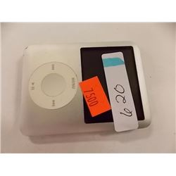 APPLE IPOD - PS