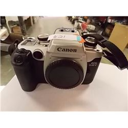 CANON EOS ELANII CAMERA - PS