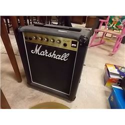 MARSHAL AMP - PS
