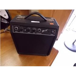GUITAR AMP - SP-10 - PS