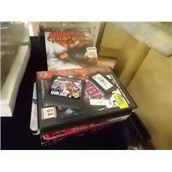LOT OF PS3, SAGA GAMES & MORE - PS