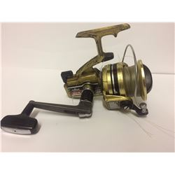 DAIWA BRASS FISHING ROD REEL