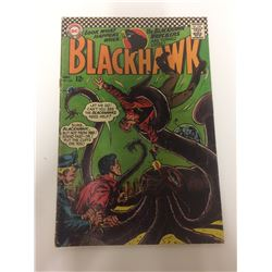 Blackhawk #224  (1966 DC Comics) Military / War Comics