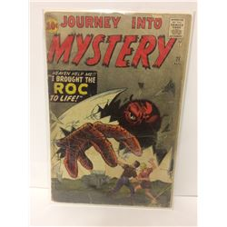 Journey into Mystery (1952) #71