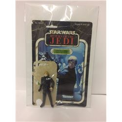 Star Wars ROTJ VintageLuke Skywalker