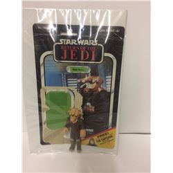Vintage Star Wars Return of the Jedi Ree-Yees Figure 1983