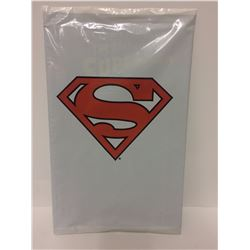 "SEALED ""SUPERMANS DEAD"" WHOTE BAG COMIC BOOK"