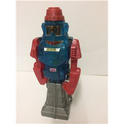 VINTAGE 1980S GOBOTS TOY
