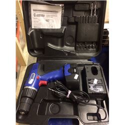 CORDLESS DRILL DRIVER NEW
