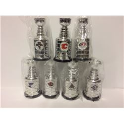 MINI STANLEY CUPS LOT