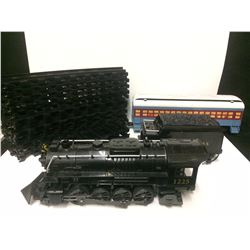 VINTAGE POLAR EXPRESS TRAIN SET