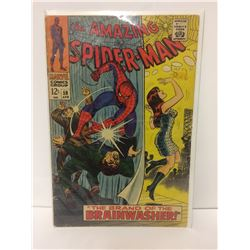 The Amazing Spider-Man #59 April 1968 (First Mary Jane)