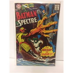 Batman & the Spectre #75 Jan 1967 Brave and the Bold Comic Book
