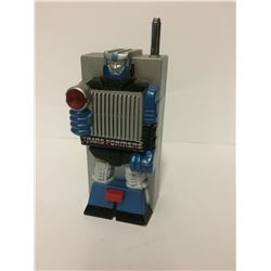 VINTAGE HASBRO 1985 TRANSFORMERS WALKIE TALKIE