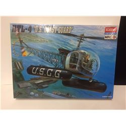 HTL-4 US Coast Guard HelicopterModel 1:35 Brand New