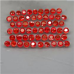 Natural Red Sapphire 3.58 Carats