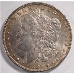 1899 MORGAN DOLLAR, AU  KEY DATE
