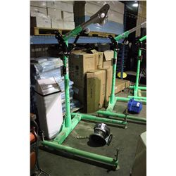 DBI SALA ADVANCED 5 PIECE DAVIT HOIST SYSTEM