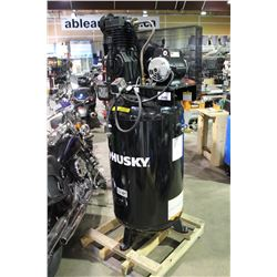HUSKY 175 PSI AIR COMPRESSOR