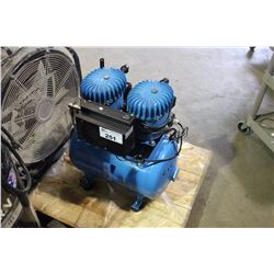 JUN AIR 40 DUPLEX AIR COMPRESSOR