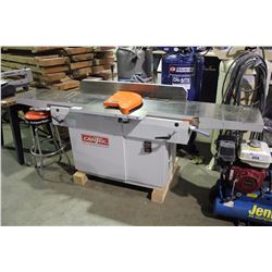 CANTEK J-168LH 16 INCH SPIRAL HEAD JOINTER - 230 VOLT