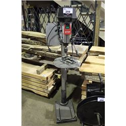 STEEL CITY DRILL PRESS