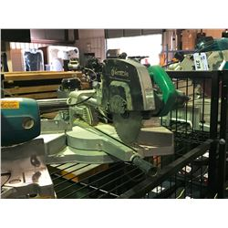 "HITACHI 8 1\2"" COMPOUND MITER SAW"
