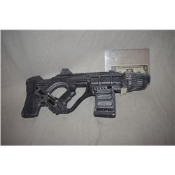 ZZ-CLEARANCE DISNEY SCREEN USED ALIEN BLASTER RAY GUN 23