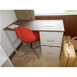 Classic Office Style Desk
