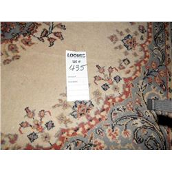 Oriental Carpet Approx 5 x 7  / Thick